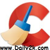 CCleaner Professional Crack, Serial Key Latest Update -Daily2k