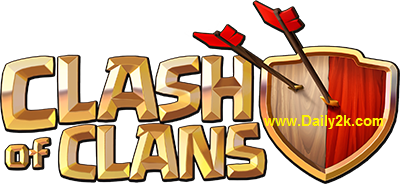 Clash of Clans Universal Unlimited Mod/Hack v7.2 APK Download-Daily2k