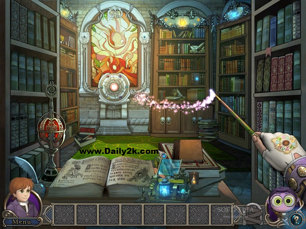 Elementals The Magic Key Puzzle PC Game Is Here Free (2015)