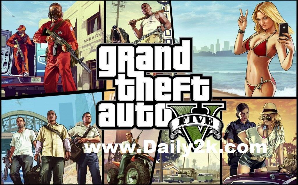 Grand Theft Auto 5_Daily2k