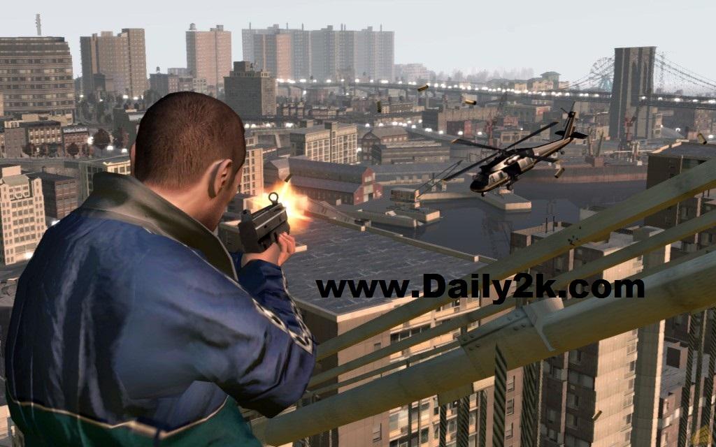 Grand Theft Auto 5-Daily2k - Copy