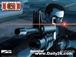 Project IGI Games PC Highly Compressed Full Version