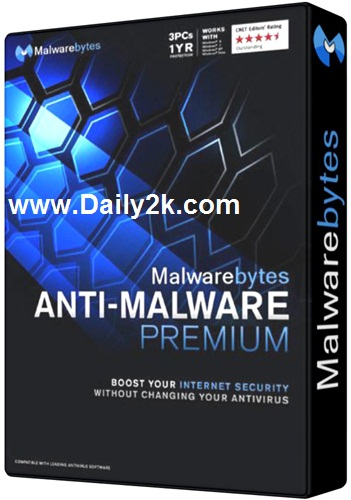 Malwarebytes Anti Malware Premium 2.1.8.1057 Serial Keys Download
