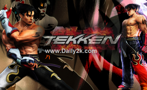 Tekken 6 PC Game Highly Compresse Full Version Download