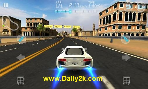 City Racing Game Free Download For PC Latest Update