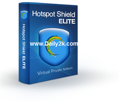 Hotspot Shield 5.20.1 Elite Crack Universal, License Download