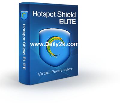 Hotspot Shield 5.20.1 Elite Crack Universal, License Download