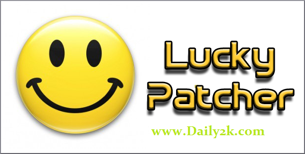 Lucky Patcher  Apk, Latest 2016 For Android Apps-Daily2k
