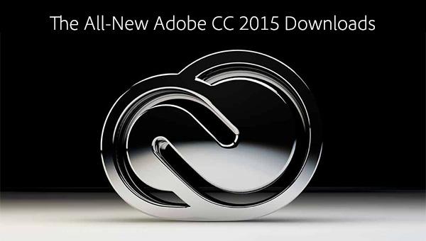 Adobe CC Crack 2015 Keygen For Windows And MAC Download Full Here!
