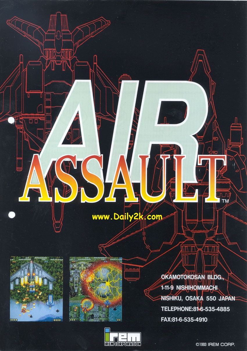Air Assault Free Download Latest Update BY 2016 (Simulation Game)