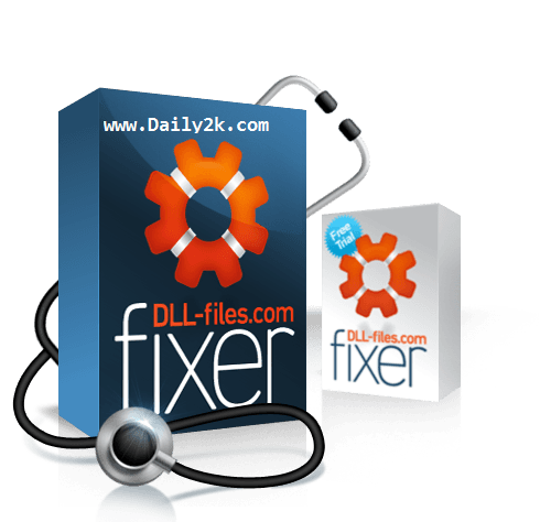 DLL-File-Fixer-Activator-With-Crack-daily2k1