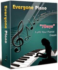 Everyone Piano 1.5 Free Download Full Latest Version Update