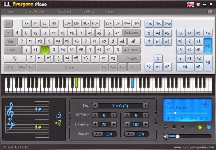 Everyone Piano 1.5 download-daily2k