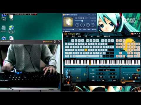 Everyone Piano 1.5 free full-daily2k
