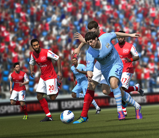 FIFA 12 Game Free Download -Daily2k