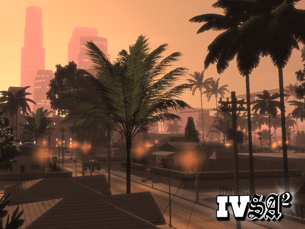 GTA 4 Download GTA San Andreas -daily2k