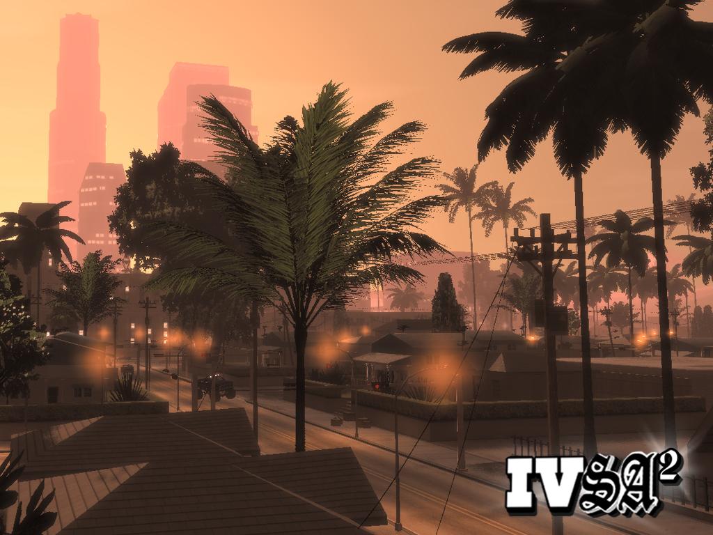 GTA 4 Download GTA San Andreas -daily2k