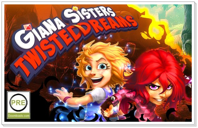 Gaina Sisters Twisted Dreams Free Download Latest Update 2016
