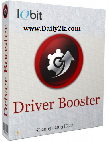 Iobit Driver Booster 2 Serial Download With Crack Latest
