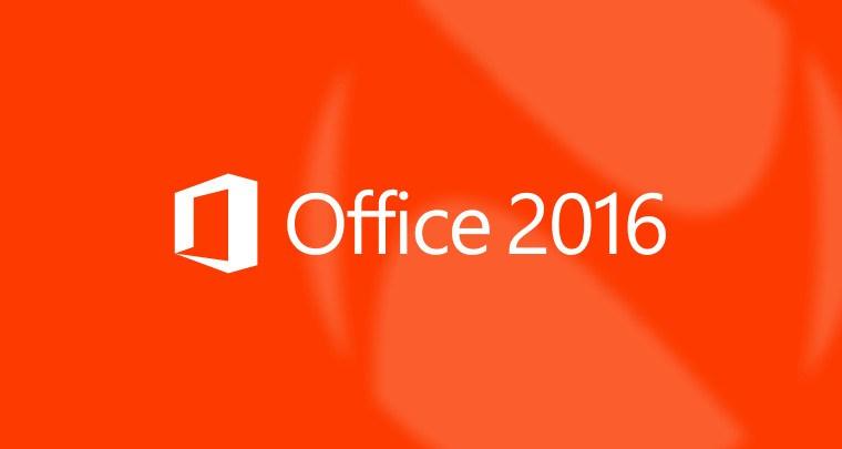 Microsoft Office 2016 Key