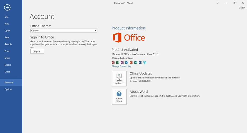 office 2016 full crack gratis