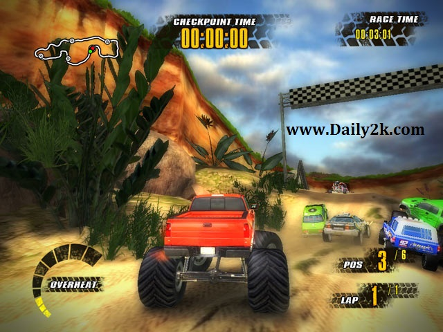 Off Road Racing Free Download Latest Update By 2016- Racing Game