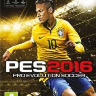 Pro Evolution Soccer 2016 Game Full Free Download (PES) -Reviews