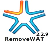 RemoveWAT 2.2.9 Windows 7, 8 and 8.1 Activator -Download [100% Working[