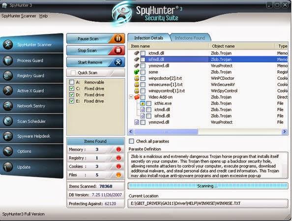 SpyHunter 4.18.9.4384 -daily2k