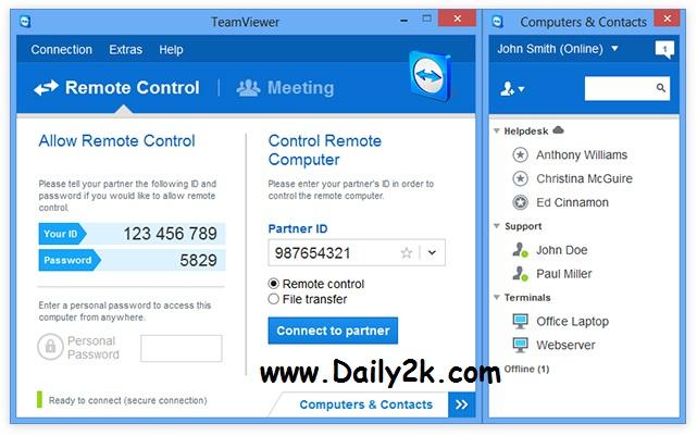Download teamviewer 9.0 full crack