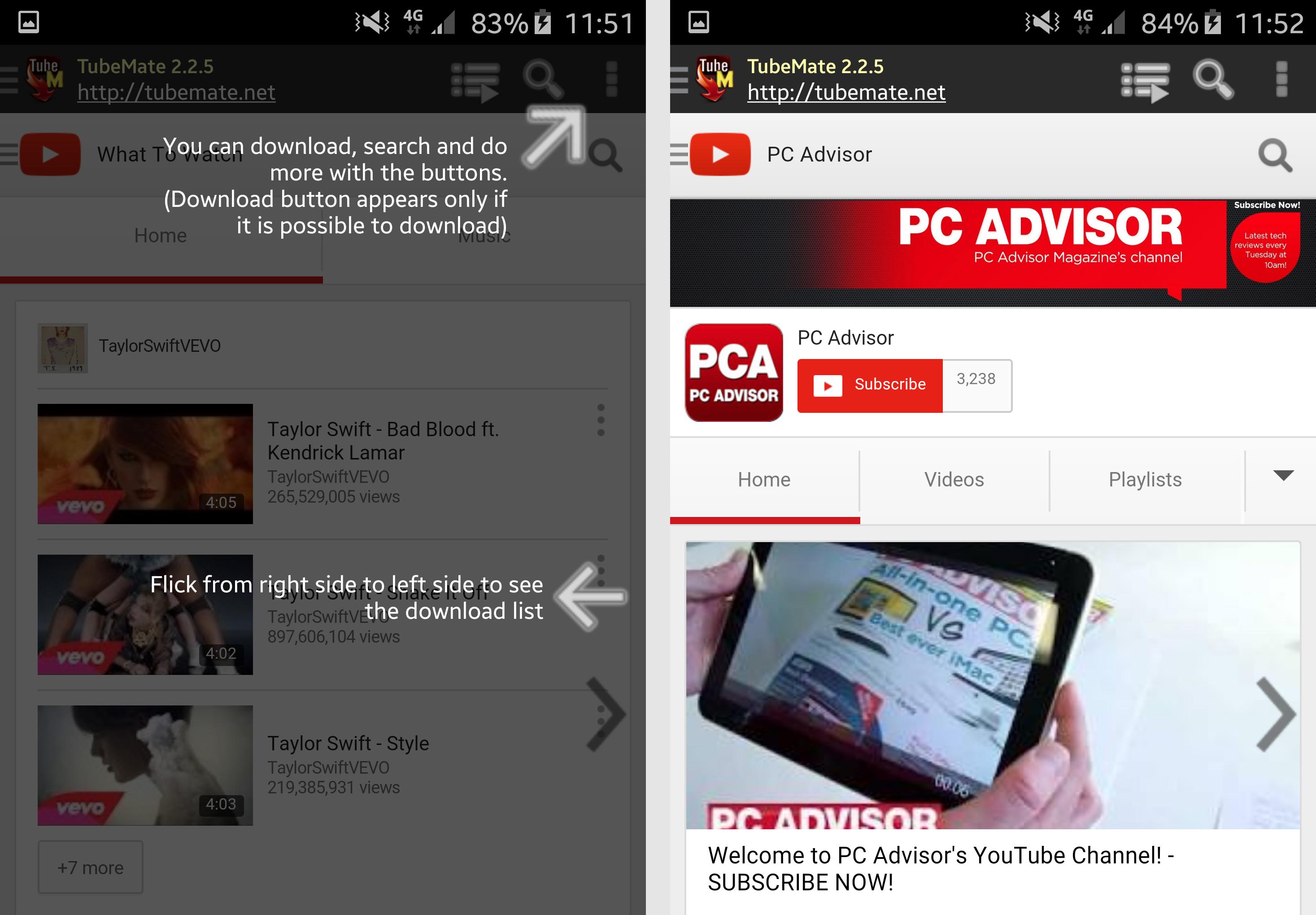Tubemate Youtube Downloader Android App Apk Full Pro Version
