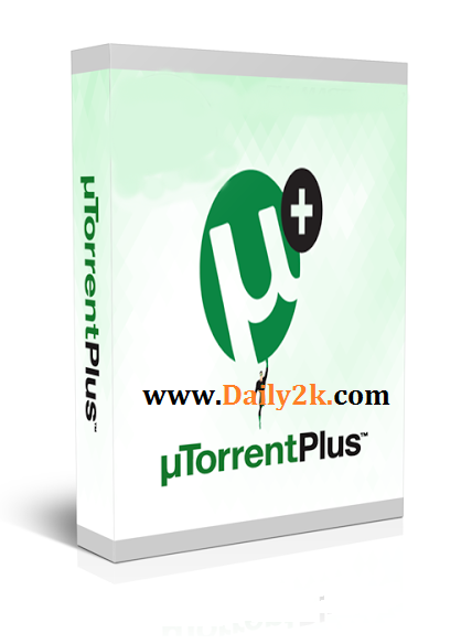 Utorrent Plus Crack Download Version Full [Is Here]
