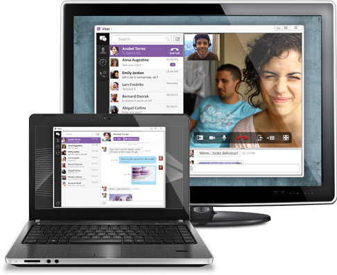 Viber for PC Free -daily2k