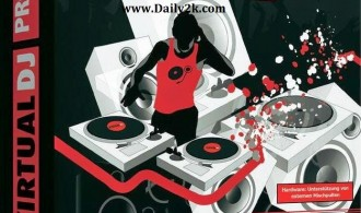 VirtualDJ Pro 8 Crack Latest Update 2016 Is Here-Daily2k