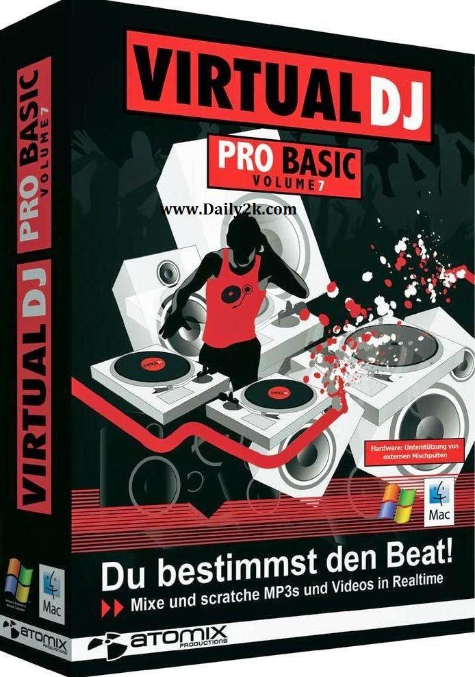 Virtual-Dj-8-Pro-Daily2k