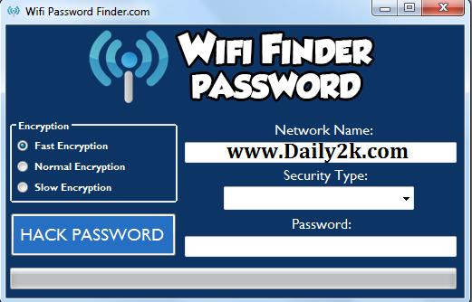 Wifi Password Hacker 2016 Full Working Latest Version