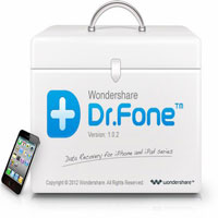 Wondershare Dr Fone for iOS- Download (dr fone serial)