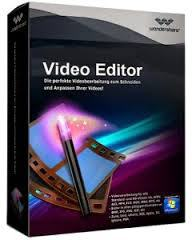 Wondershare Video Editor v5.1.1 Full Crack Latest Update By 2016 Is Here