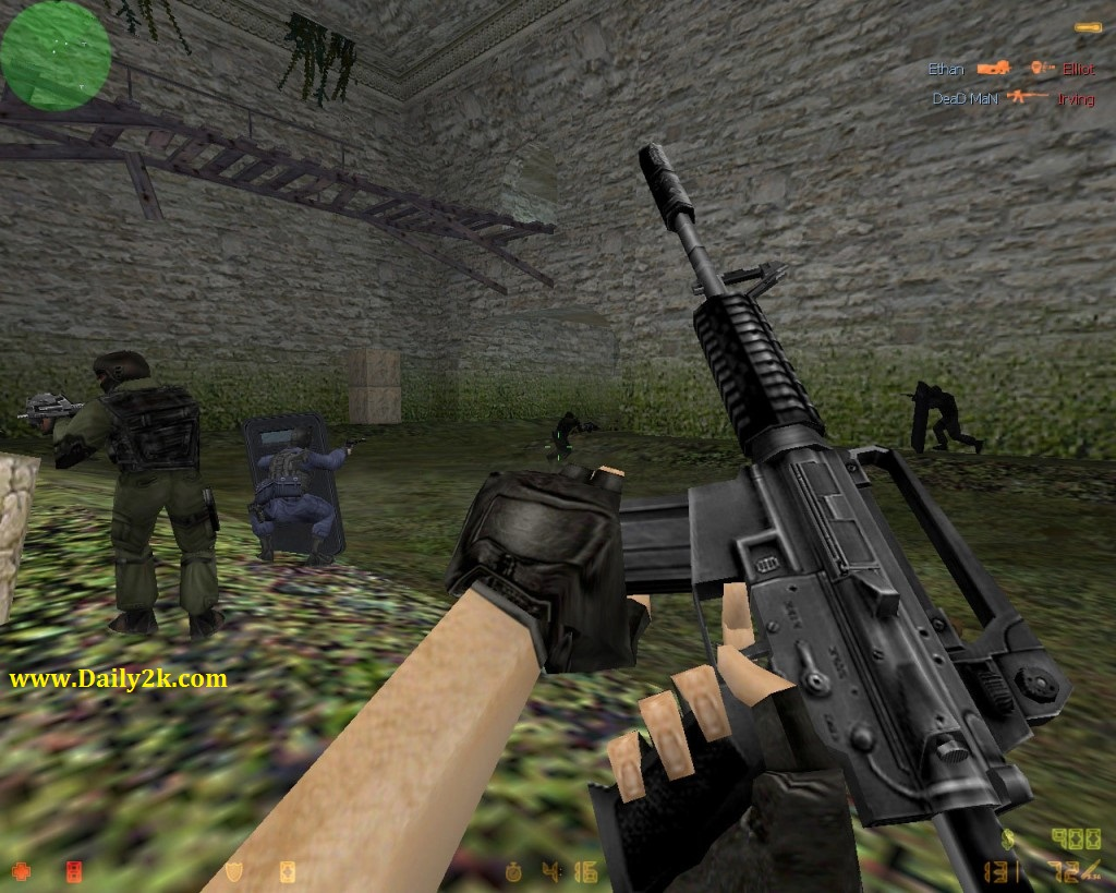 Counter-Strike 1.6 Free Download-Pc Game BY Daily2k