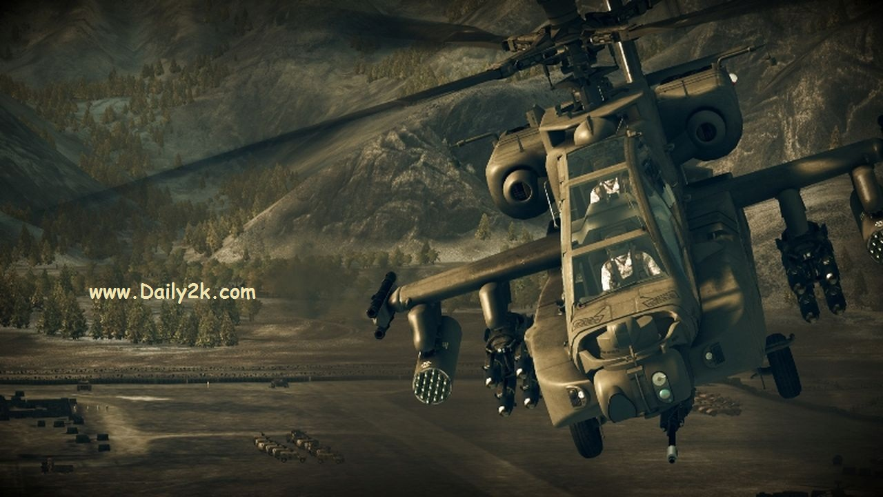 Air Assault 2 Free Download 2016 Latest Version (PC & Simulation Game )