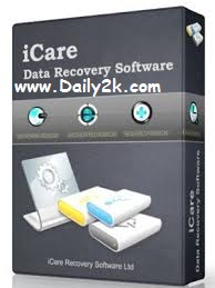 iCare Data Recovery 6 Crack, Serial Key Latest Update Is Here-2016