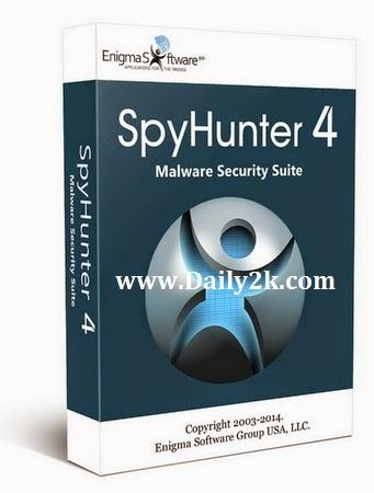 Spyhunter 4 Crack,Keygen Patch Latest Version Free