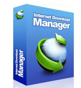 Internet Download Manager 6.25 Build 5