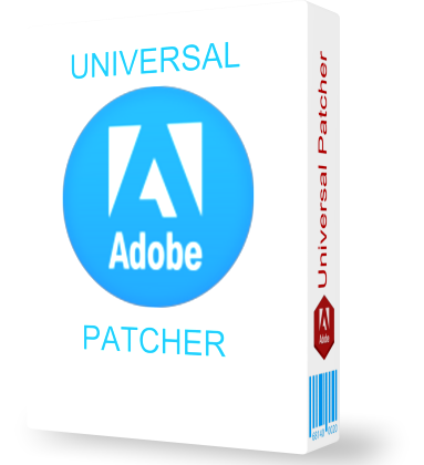 Adobe Universal Patcher 2015