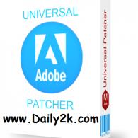 Adobe Patcher 2015 Crack And Keygen Latest Version