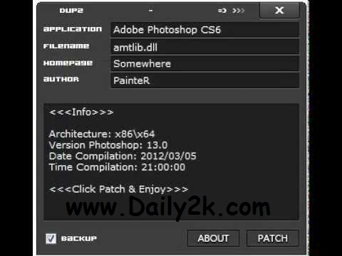 Adobe-Universal-Patcher-daily2k