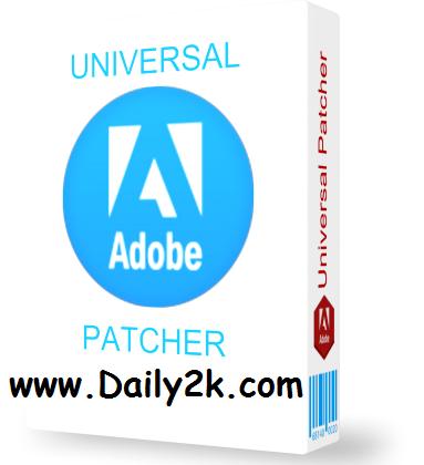 Adobe Patcher