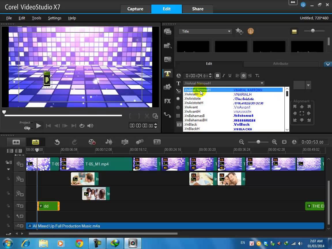 Corel dvd moviefactory 7 pro