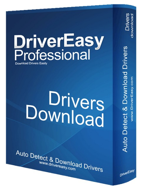 DriverEasy Professional 4.9.0.12289 Crack+Patch Free Full Download HERE!-daily2k