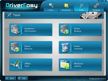 DriverEasy Professional 4.9.0.12289 Crack+Patch Free Full-daily2k